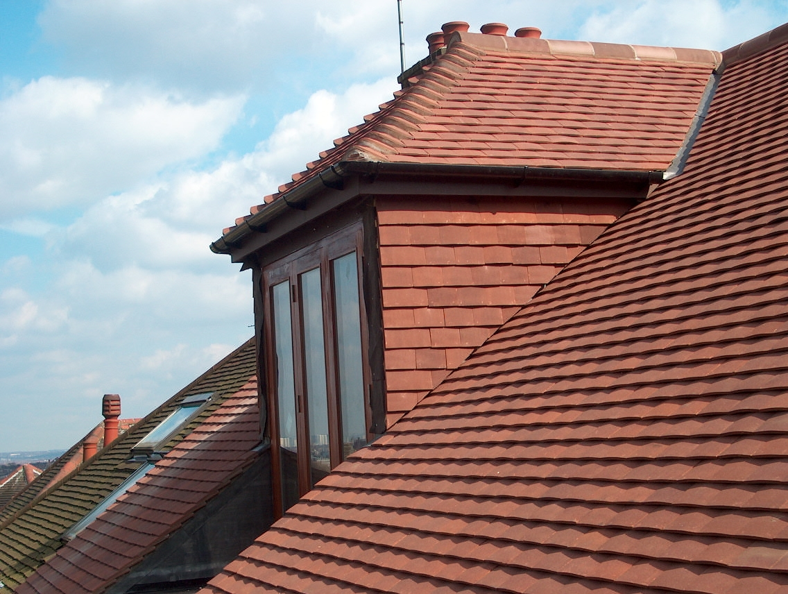 Home improvements company loft conversion ideas new for New roof ideas